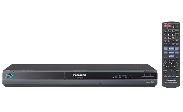 Hire or rent DVD & Blu Ray Players for exhibitions, shows and fairs in the UK