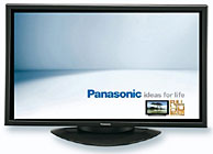 Rent Panasonic 42